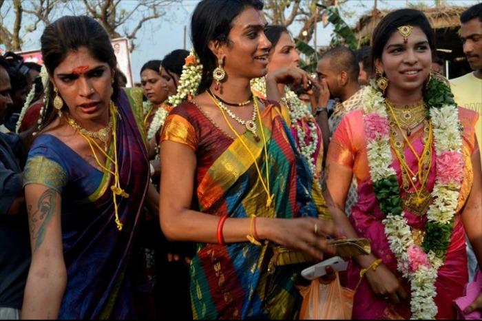 Koovagam Festival