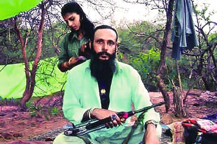 Nirbhay Singh Gujjar