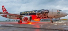 Rajinikanth's Kabali Touches The Sky, Becomes The First Indian Film To Be Promoted By An Airline!
