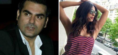 Priyanka Chopra Puts An End To #ArmpitGate, Arbaaz Khan Gives A Bizarre Statement & More From Then Ent World