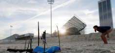 Horror Before 2016 Rio Olympics! Mutilated Body Parts Found Next To Beach Volleyball Venue
