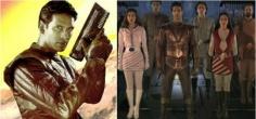 Actor Milind Soman To Return As Superhero Captain Vyom. Get Ready For Some Childhood Nostalgia!