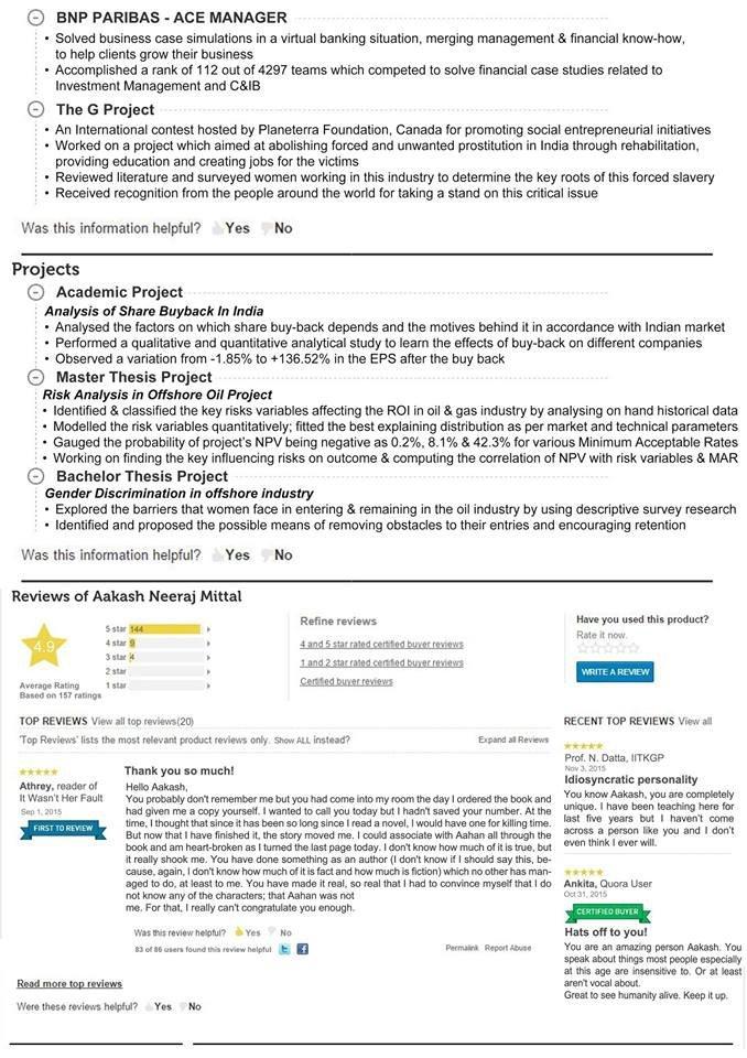 Flipkart resume funny