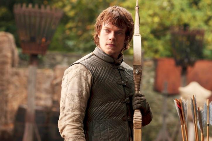 Theon Greyjoy Just Dropped A Major Spoiler For GoT Season ...