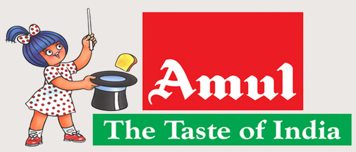 promoter of amul Ahmedabad, 3 may, 2014 it's again, and it seems there's no-one's control over it amul will raise milk prices by rs 2 a litre in gujarat from tomorrow.