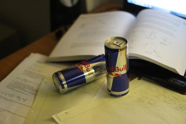 Exam Stay Awake Unhealthy