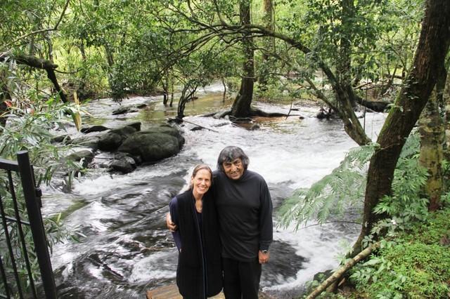 sai sanctuary couple milestothewild
