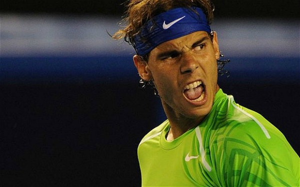 Nadal threatens to sue former French MP