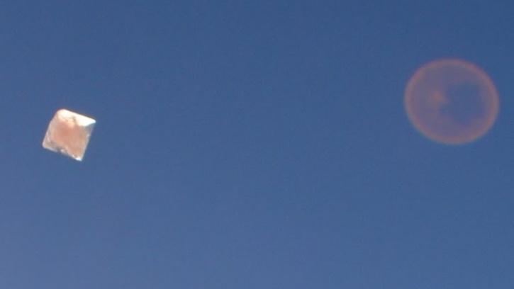 UFO kite