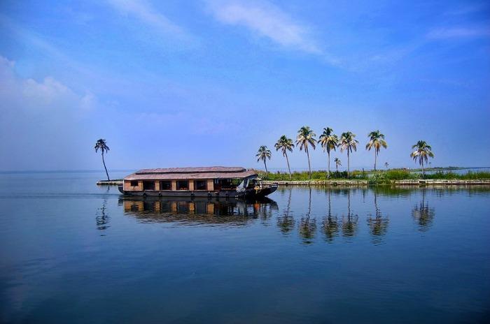 Kerala Bags Best Family Destination 2016 Tourism Award