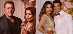 Karan & Bipasha's Wedding Reception Was A Star-Studded Affair In Every Sense Of The Word