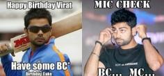 8 Virat Kohli Memes That Will Put You On Laughter Overdrive