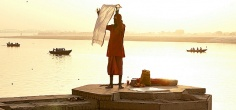 The Unthinkable Might Happen, River Ganga May Dry Up As Heat Wave Scorches India