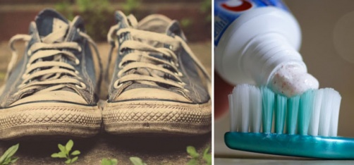15 Cleaning Hacks That Will Just Sort Your Life Out