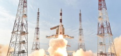 ISRO Plans To Launch A Record Breaking 22 Satellites In A Single Launch In June!