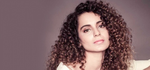 My Journey In Bollywood Has Been Quite A Roller-Coaster Ride, Says Kangana Ranaut