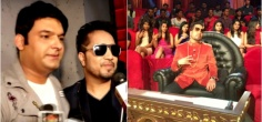 Appearing On 'The Kapil Sharma Show' Might Cost Mika Singh His Job On Colors' Comedy Nights Live