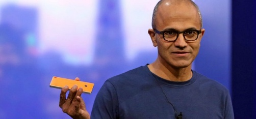 Microsoft To Lay Off 1,850 Employees After Deciding To Withdraw From Its Phone Business