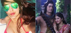 Indian TV's Onscreen Parvati Faces Flak For Bikini-Clad Pics On Internet, Gives Fitting Reply To Haters