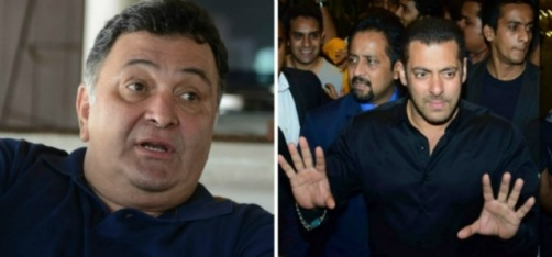 Salman Talks About His Marriage, Rishi Kapoor Clarifies His Gandhi Tweets & More From The Entertainment World