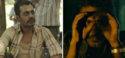 Watch: Nawazuddin Siddiqui Transforming Into The Psycho Serial Killer 'Ramanna' For Raman Raghav 2.0