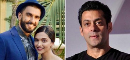 Deepika & Ranveer Meet In Paris, Salman Dumps Mika & Ropes In Badhshah & More From The Ent. World