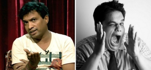 Comedian Sunil Pal Slams Tanmay Bhat, Calls His Audience 'Dirty' Gays & Lesbians!