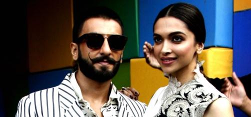 After Wrapping Up Her xXx Shoot, Deepika Padukone Secretly Flew To Paris To Meet Ranveer Singh!