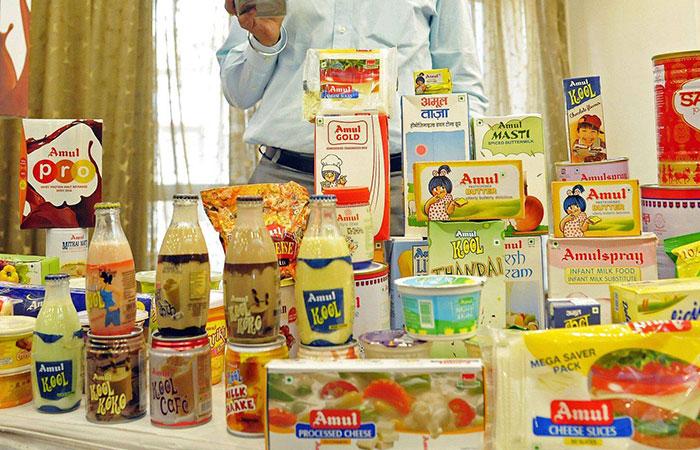 Amul Products News | Latest Amul Products Updates | Amul ...