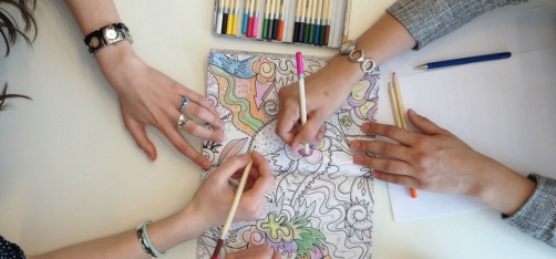 Indulging In Something Creative Could Help You Improve Your Emotional Health, Says A New Study