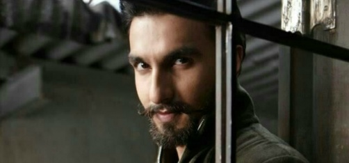Ranveer Singh Explains Why He Wants To Be The 'Most Desirable' And Not The 'Best' Actor!