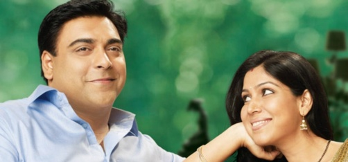Hit TV Couple Sakshi Tanwar And Ram Kapoor Are All Set To Reunite For Ekta Kapoor's Web Series