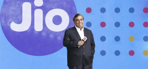 Reliance Jio Acquires 5 Crore Subscribers In Just 83 Days, That's 1,000 Customers Per Minute Since Launch