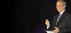 Alphabet's Eric Schmidt Struggles To Answer The Brainteaser Often Asked At Google Job Interviews
