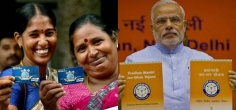 Thanks To The Jan Dhan Yojana, This Thane Village Has Now Gone Completely Cashless