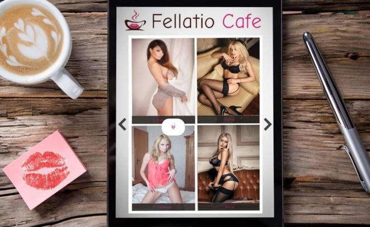 fellatio cafe