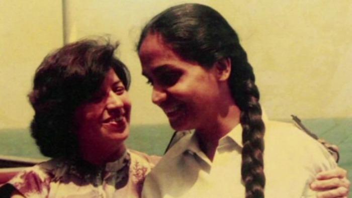 Radhika Menon Net Worth