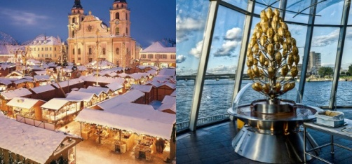 7 Christmas Hotspots in Germany That One Must Definitely Visit This Holiday Season