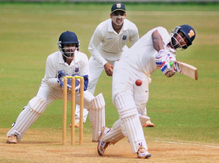 Delhi Wicketkeeper Rishabh Pant Just Smashed The Fastest ...