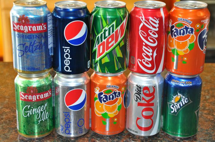 coca cola and pepsi in india case study