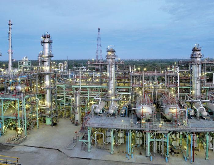 Essar Oil Reuters