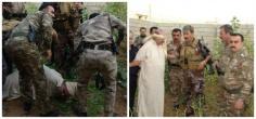 Saddam's Cousin Found Hiding In Water Tanker! Nabbed For His Jihadi Attack In Iraq