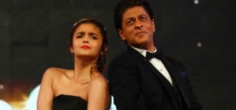 Alia Bhatt And Shah Rukh Khan's Adorable Twitter Banter Is Too Cute For Words