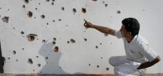 Pakistan Violates Ceasefire Again In Jammu's RS Pura Region, Six Civilians Injured