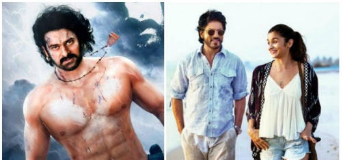 Rajamouli Releases Baahubali 2's Making Video, MNS Gives An All Clear To Raees & More From Ent