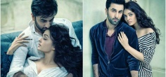 Aishwarya And Ranbir's Sizzling New Photoshoot Will Make The Wait For ADHM Really 'Mushkil'
