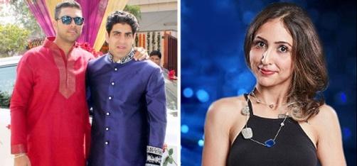 Turns Out Bigg Boss 10's Contestant Akansha Sharma Is Yuvraj Singh's Brother's Estranged Wife!