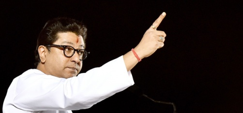 Now Raj Thackeray Wants Producers Who Cast Pakistani Actors To Donate Rs 5 Crore To Army Relief Fund