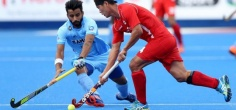 Indian Hockey Team Draws South Korea 1-1, All Eyes Now On Pakistan Clash In Asian Champions Trophy