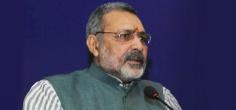 'Hindus Should Increase Their Population' Says Union Minister Giriraj Singh